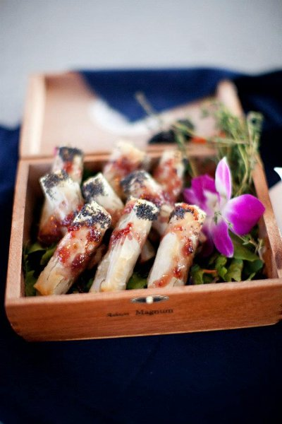 Gallery | Creative Hands Cuisine - Arizona Caterer And Catering