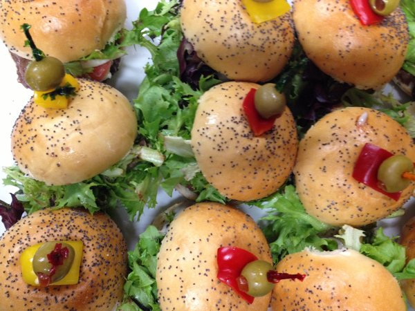 Gallery   Creative Hands Cuisine - Arizona Caterer And Catering