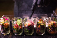 Smoked Salads