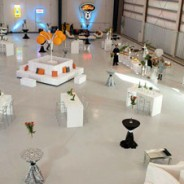Event Services Of America Hangar