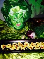Creative Hands Cuisine Catering In Phoenix At The AURA Fundraiser (5)